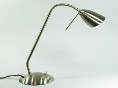 Energiesparende LED Schreibtischleuchte Lena Tischlampe inklusive Leuchtmittel