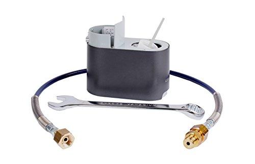 Adapter-Hochdruckschlauch für Trinkwassersprudler Soda Stream, Soda Max, SodaStream Crystal, Penguin, Play, Cool