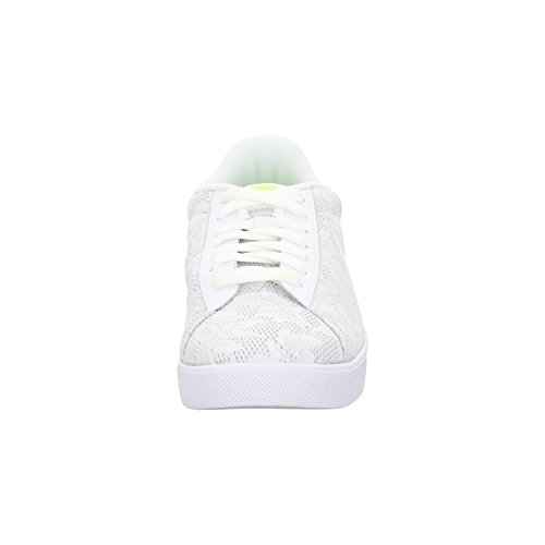 Nike 902860 Sandalo Donna Blanc