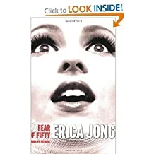 Fear Of Fifty by Erica Jong (1994-08-01)