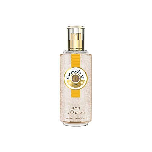 R&G Bois Orange Acqua Rinfrescante Profumata - 100 ml