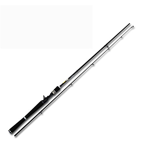 2.1m canna da pesca casting rod carbon sea fishing bait casting traina e canna da pesca , 002 , 2.1m