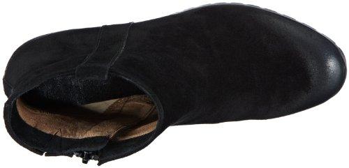 Schmenger Aida Di E Manifattura Noir nero Classiques Femme Bottines Canile Scarpe Nero pwqXAgg
