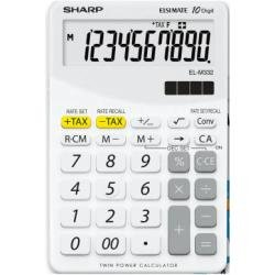 sharp-el-m332b-white-calcolatrice