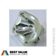 Alda PQ® - Original lampe de projecteur / rechange 400-0300-00