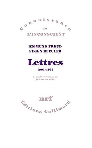Dorian Astor - Lettres: