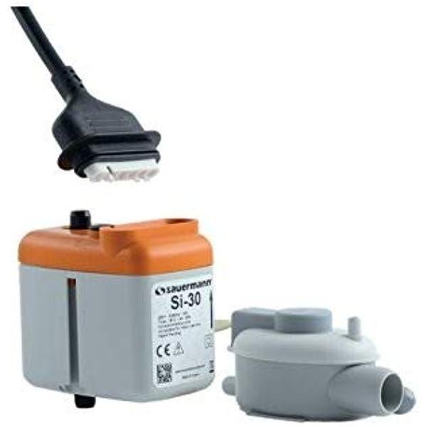 pompe /à condensat sauermann si-5100 6l//h