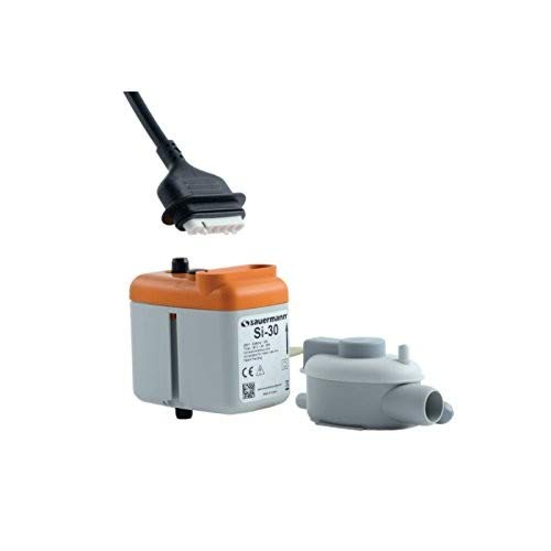 Pompe à condensation Sauermann SI-30