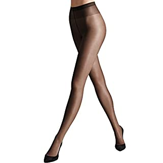 Wolford Satin Touch 20 Tights, 3 for 2 Pack-Medium-Admiral