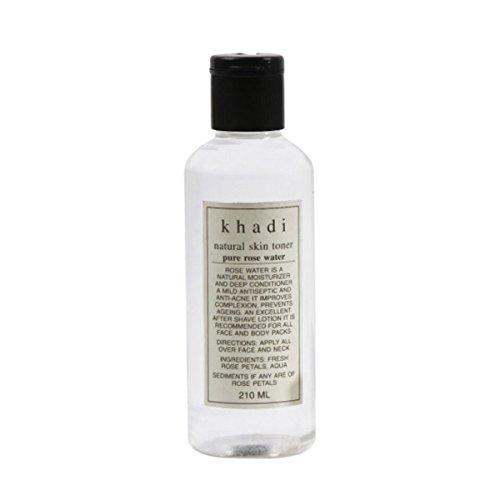 Khadi Bio - Acqua di Rosa 210 ml