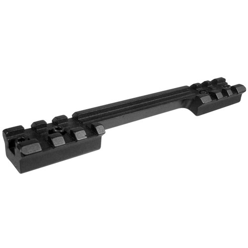 UTG Zielfernrohrmontage für Remington 700kurz Action Gewehr, Stahl