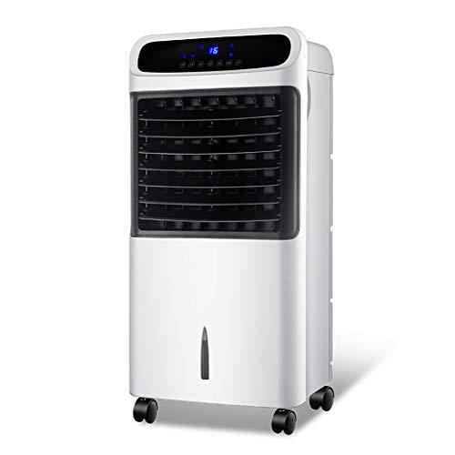 argo polifemo Ventola del climatizzatore Ventola di raffreddamento Refrigerazione Famiglia Raffreddamento ad acqua Piccolo Raffreddatore d'aria Ventilatore del telecomando Piccolo condizionatore d'aria ventilatore a colonna