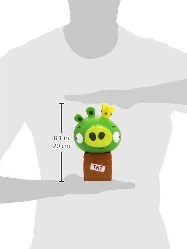 Angry Birds 5964 - Gel de ducha en figura, 300 ml