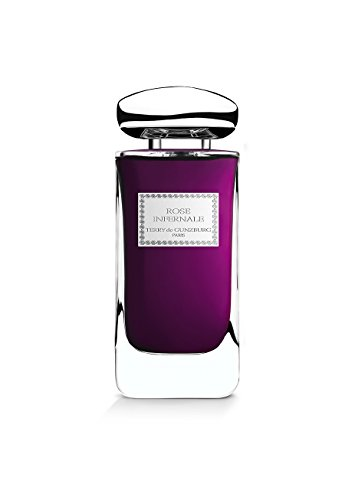 By Terry Rose Infernale Eau De Parfum Intense Spray 100ml