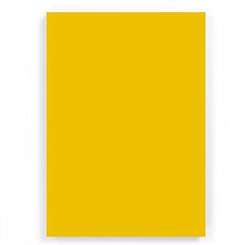 a4 - farbdruck durchschreibepapier 500 80g, gemischte farbe, papier, hand - origami,orange - gelb
