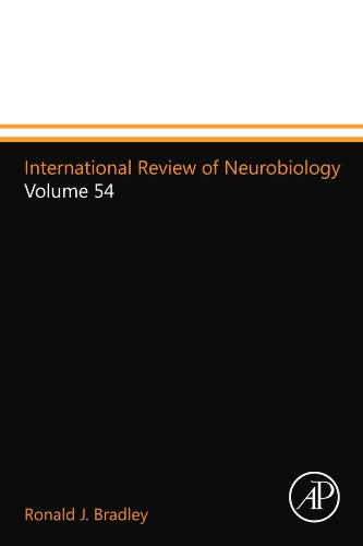 International Review of Neurobiology: Volume 54