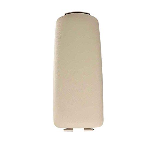 Windy5 Car Center Consola Apoyabrazos Cubierta de Cuero Tapa para Escarabajo de Accesorios del Coche