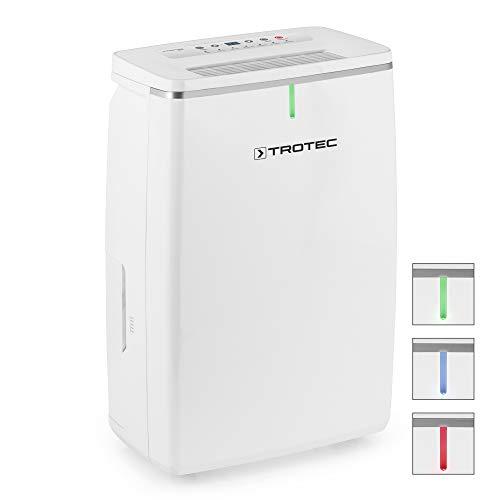 TROTEC Luftentfeuchter TTK 53 E (max. 16 l/Tag) - 7