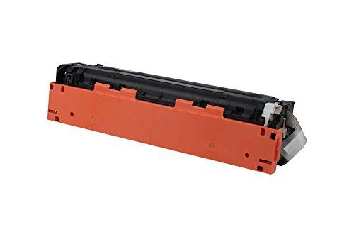 Cool Toner compatible CB540A per HP Color LaserJet CP1215 CP1515N CP1518NI CM1312 CM1312NFI(Nero, 2200 pagine)