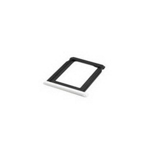 Apple iPhone 3GS SIM Karte Tray Halter Weiß