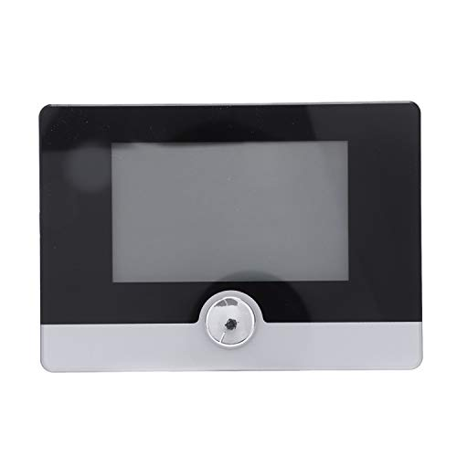TOOGOO Controlador de Temperatura de Termostato Programable Digital para Sistema de Calefacción...