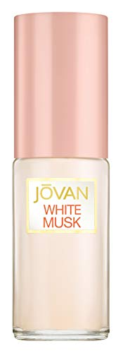 Jovan White Musk Eau de Cologne Spray für Frauen–59ml