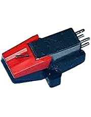 Pfanstiehl Phonograph Needle Stylus Cartridge for Gemini, Numark, Pyle and Others; MG-09D