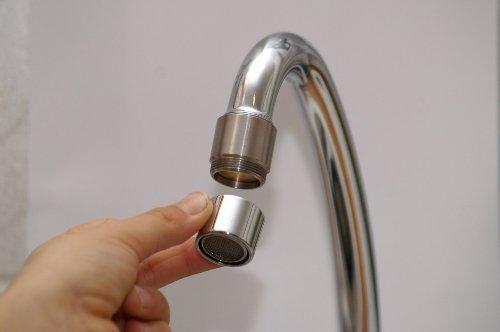 Wellnesswirbler für den Wasserhahn - 3
