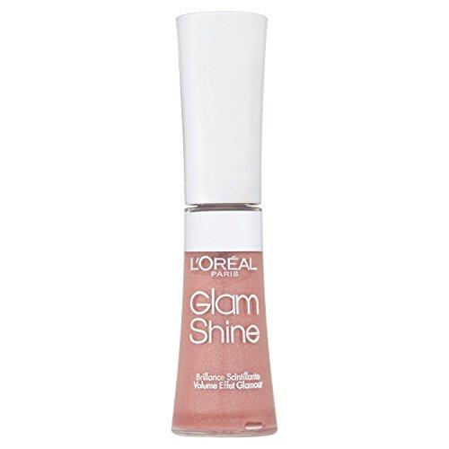 Glam Shine Lip Gloss 04 - Lip Plump Color Shine