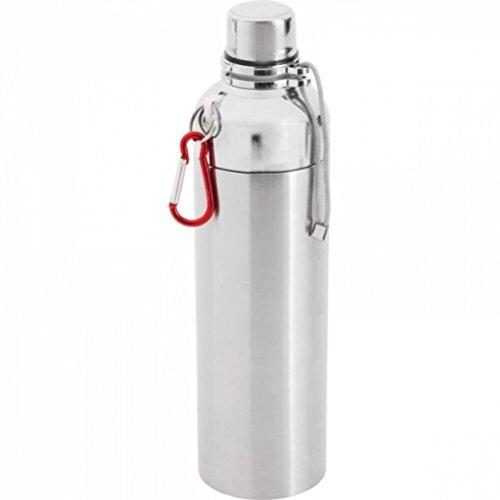 16,9 Unzen (0,5 L) Edelstahl-Vakuumflasche Sport