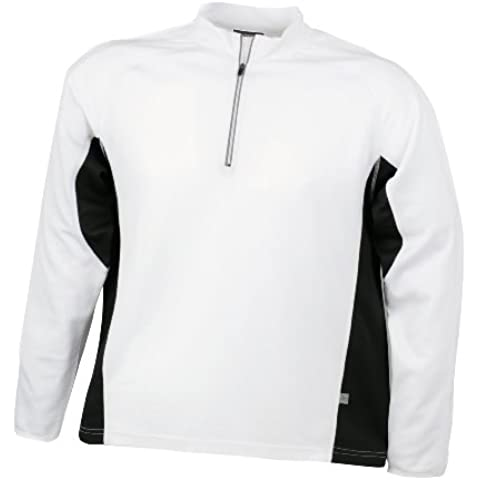 James & Nicholson Running - Camiseta de running para hombre
