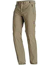 Mammut Runbold Zip Off Pants Men - Zipphose / Reisehose