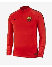 Nike Roma M NK Dry SQD Dril Top Long Sleeved t-Shirt 63f02d8dbef3d