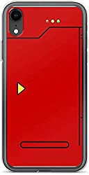 iPhone 11 Pro Pure Clear Telefonkasten Case Cases Cover Pokedex Alt