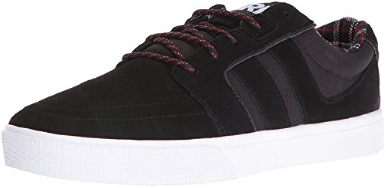 Zapatos Osiris Lumin Negro-Perf  - Zapatos de moda en línea Obtenga el mejor descuento de venta caliente-Descuento más grande