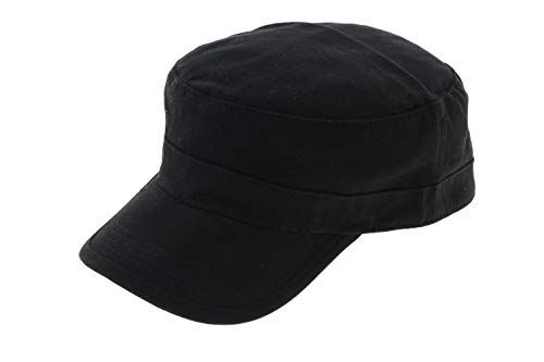 GEAR - Casquette US Army BDU Cap Black Panther Airsoft - Paintball - Outdoor