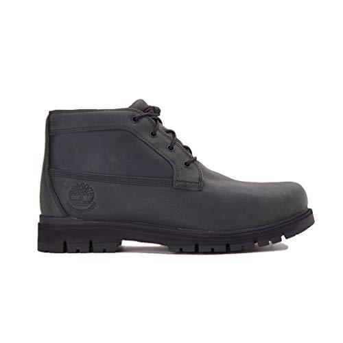 Timberland radford 6 boot scarponcini uomo grigio 0a1up8 (42 eu)