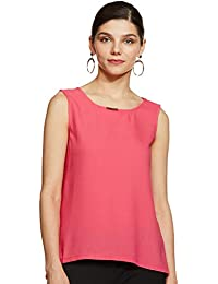 Annabelle by Pantaloons Women's Flared T-shirt