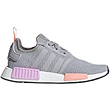 cheap for discount 02081 77699 adidas NMD R1 W Chaussures Light GraniteClear Orange