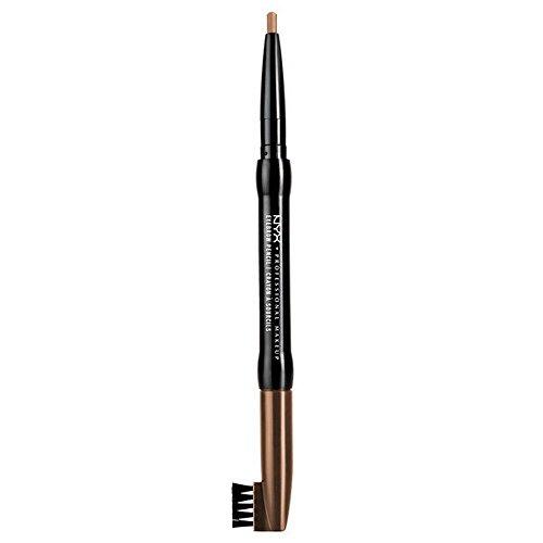 NYX Eyebrow Pencil Light Brown