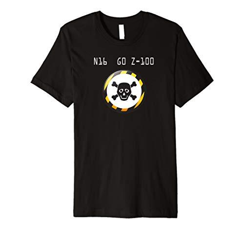Lustiges CNC Fräser T-Shirt I Dreher Industriemechaniker -