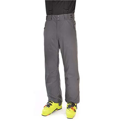 Völkl Herren Funktions Ski Hose Team Pants Regular Iron Grey 70012111 Größe 3XL -