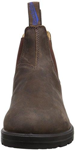 Blundstone - 584 - Classic, Stivali, unisex Marrone (Brown)