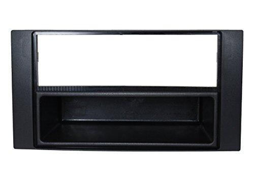 Audi OPro 32406A119–Doble DIN de radio de apertura con compartimento Ford C...