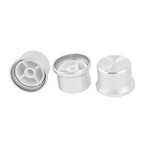 3 mm, 5,5 Potentiometer AV CD controllo del Volume e della suoneria-pomelli