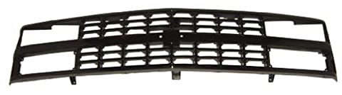 OE Replacement Chevrolet Blazer/Tahoe/Pickup Grille Assembly (Partslink Number GM1200228) by Multiple Manufacturers