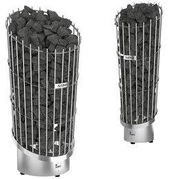 Saunaöfen SAWO PHOENIX PNX6 9.0 kW | 10.5 kW | 12.0 kW | 15.0 kW | 18.0 kW (9.0 kW)