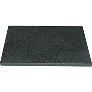 Black Marble Pastry/Chopping Board