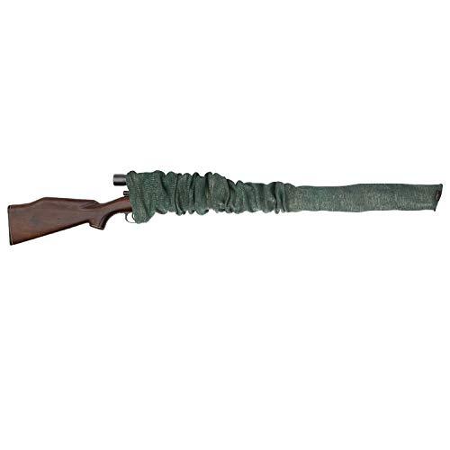 Funda tipo calcetín Tourbon para rifle o escopeta
