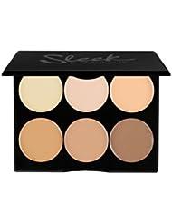 Sleek MakeUp 96130520 Cream Contour Kit Medium